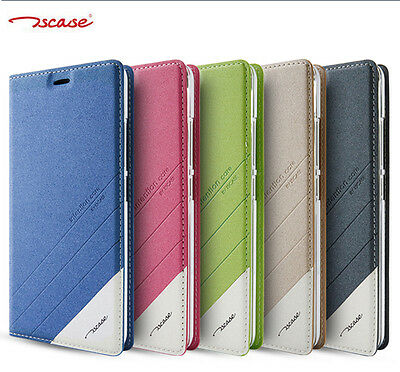 Oppo R11/A57/R9/R9s/Plus/F1S Case Cover, Opuris Magnetic Flip PU  Smart Sleep