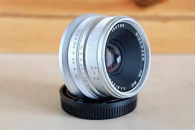 HD DISCOVER 25mm f1.8 Manual Lens For Olympus Panasonic M4/3 Camera