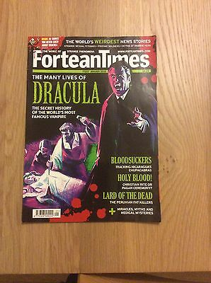 Fortean Times Number 257 January 2010 FT257