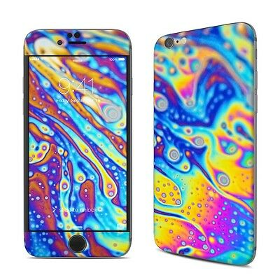 NEW World of Soap Swirl Vinyl Decal Skin Kit Sticker Cover For iPhone Models