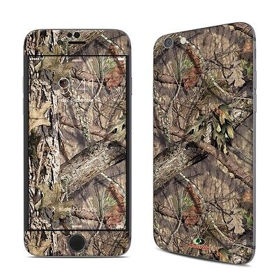 NEW Mossy Oak Break Up Country Vinyl Decal Skin Sticker Cover For iPhone Models