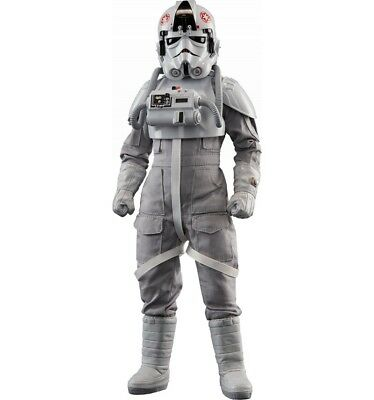 Sideshow Star Wars Figurine 1/6 Imperial AT-AT Driver