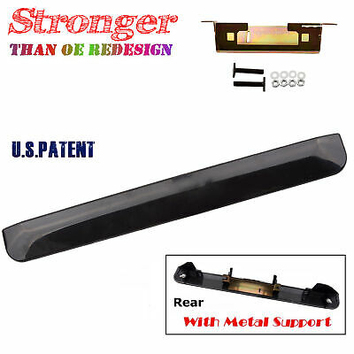 Liftgate Trunk Hatch Handle Lid Garnish New For 04-05-06 Scion xb Non Painted