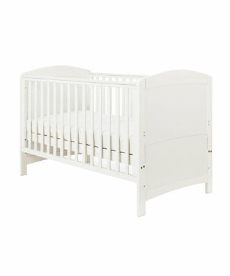 Mothercare Taunton Cot Bed with Mattress