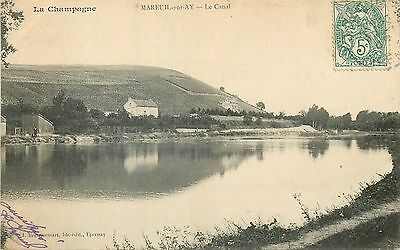 51 Mareuil-Sur-Ay Canal