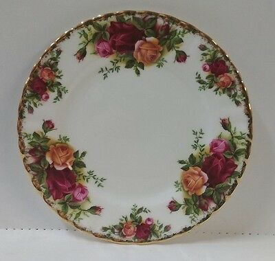 Royal Albert OLD COUNTRY ROSES Bread Plate More Items Available