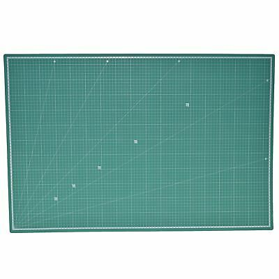 A1 Self Healing Cutting Mat Non Slip Printed Grid Line Knife Board