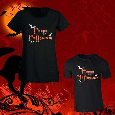 Cheap T Shirt Top Tee Horror Costume Scary Mens & Womens party gift Halloween