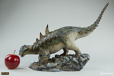 Sideshow Collectibles Dinosauria Collectibles Gastonia Dinosaur Statue In Stock