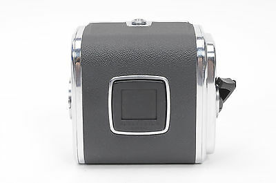 Hasselblad A12 12-Button Roll Film Back Chrome                              #704