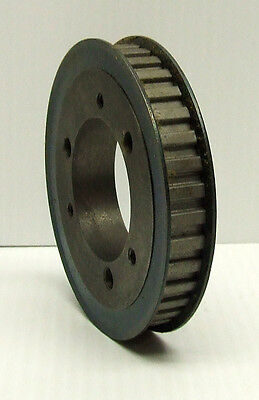 Timing Belt 36L050 Pulley For Use With Taper Bushing