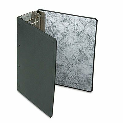 """Catalog Binder With Expanding Posts, 11 x 8-1/2, 3"""""""" to 5-1/2"""""""" Capacity,"""