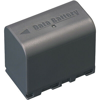 JVC BN-VF823U Lithium Ion Rechargeable Battery Pack for JVC GY-HM170U Camcorder