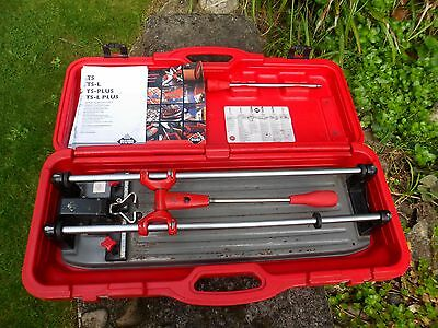 rubi ts40 plus tile cutter