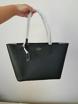 NWT KATE SPADE Wright Place Karla Tassel Tote -  145.00  94591bad055fa