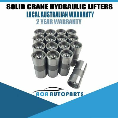 16Pcs Holden V8 253 308 304 5.0L Lifters Anti Pump Hydraulic High Performance