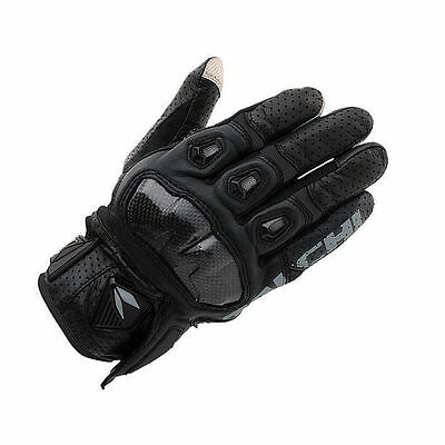 HOT RST410 Mens Perforated leather Motorcycle Mesh Gloves RS Taichi