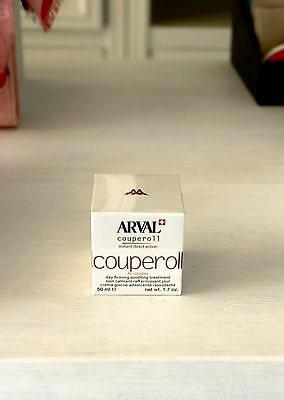 Arval Couperoll Instant Direct Action 50Ml Crema Giorno Couperose