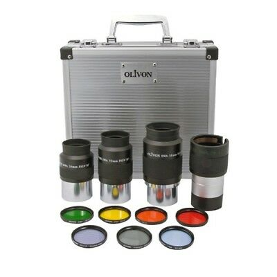 Olivon SWA Eyepieces In Case Set 2