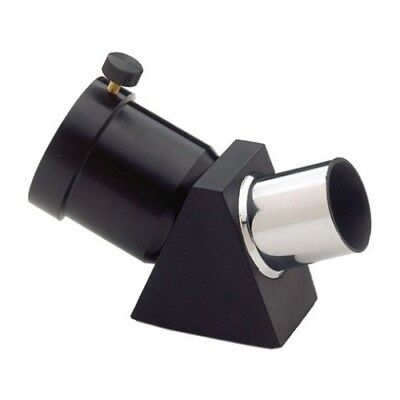 Konus 45 Degrees Reverse Prism 31.8 mm for Refractor Telescopes