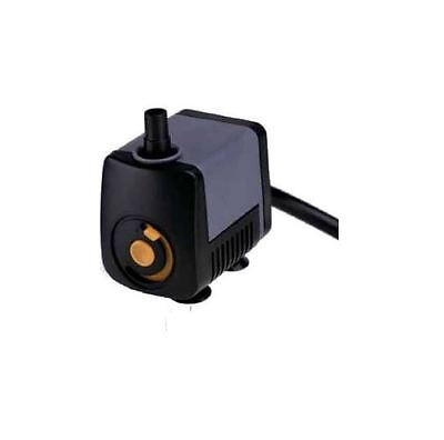 Outdoor Utility Pump For Statuary And Pond Applications190 GPH Magnetic Drive