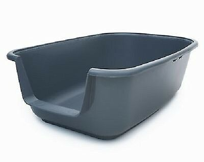 "Pennine Giant Cat or Kitten Litter Tray 23.5"" x 15"" x 8"" 5014"