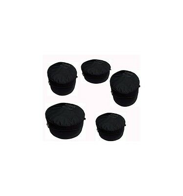 Pack Housses Batterie - Tobago taille standard