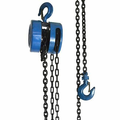 1 Ton Chain Block / Pulley Lifting Block / Engine Lift / Crank Chain Hoist TE2