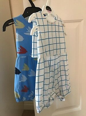 Marks And Spencer Rompers 6-9 Months Girls