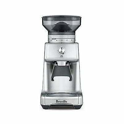 Breville BCG400SIL the Dose Control Coffee-Grinder