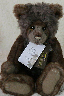 Charlie Bears Isabelle Collection 2017 Bagsy- BNWT