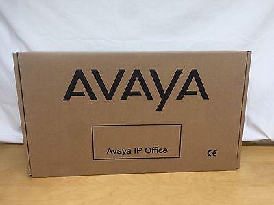 Avaya IPO 500 DS30B RJ45 I 700501586 I Brand New , NEW SEALED   In stock now!