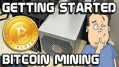 ~2,000 GH/s Bitcoin Mining Contract --- 6 hour