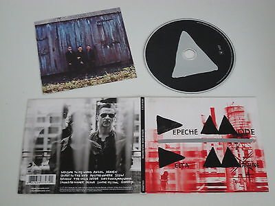Depeche Mode / Delta Machine (Columbia 88765 47707 2) CD DIGIPACK