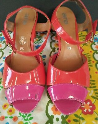 Retro Vintage Womans,Heels,Made in the 70's,Retro Vintage Fashion