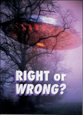 Right or Wrong?: Bobcat (Wildcats) by Mcpherson, Jan Paperback Book The Cheap
