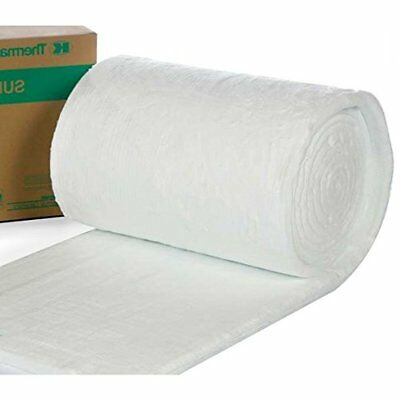 Superwool Plus Fibre Blanket 13 mm thick - 14.64 Metre - 96 kg