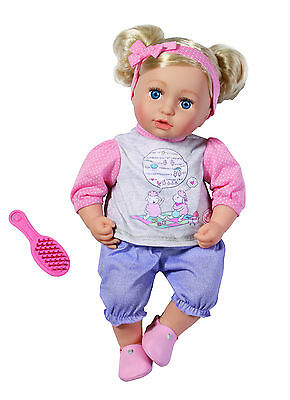 Zapf Creation Baby Annabell 794234  Sophia so Soft Spielzeug by Brand Toys