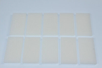 Compatible Foam Filters Suitable For Interpet PF3 Internal Filter