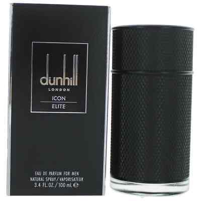 Dunhill Icon Elite by Alfred Dunhill, 3.4 oz EDP Spray for Men