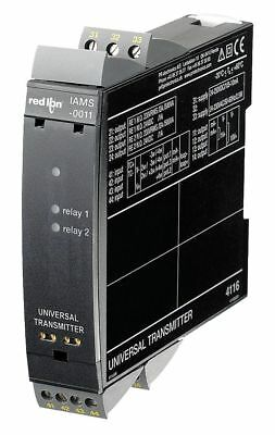 Red Lion Signal Conditioner, Analg Out/Dual Setpnt - IAMS0011