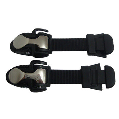 Inline Skate Shoes Accessories Slalom Roller Shoes Buckle 2094 Buckle Clip Strap
