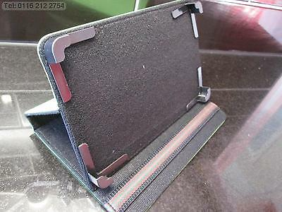 """Green 4 Corner Support Laptop Angle Case/Stand for NOOK HD 7"""" 8GB TABLET PC"""