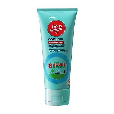 Good knight Cool Gel Personal Mosquito Repellent