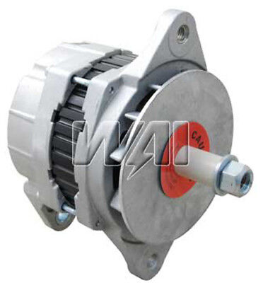 Alternator Kenworth C500 - 22Si - 19020300; 19020302,  19020303