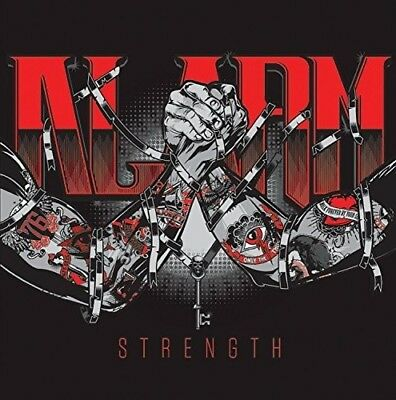 The Alarm - Strength (30th Anniversary) [New CD] Anniversary Edition, UK - Impor
