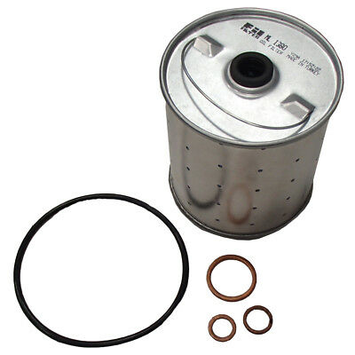 Engine Cartridge Style Oil Filter with O-rings compatible with Ford 8N 2N 9N