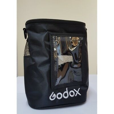 GODOX Bag sorgerecht BP-600 für Flash AD600