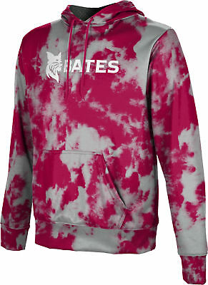 BC ProSphere Men/'s Bates College Ombre Pullover Hoodie