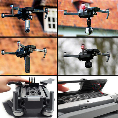 3D Printed Camera Holder Adapter Mount Hook Accessories For DJI Mavic Pro Drone